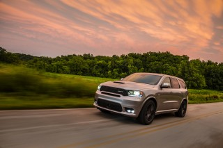 2018 Dodge Durango SRT first drive