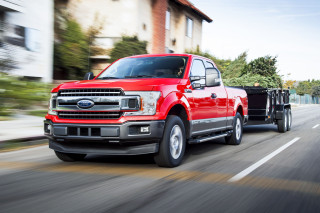 Ford F  Review Ratings Specs Prices And Photos The Car Connection