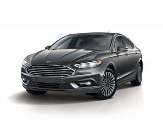 New And Used Ford Fusion Hybrid Prices Photos Reviews Specs The Car Connection