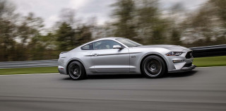 2018 Ford Mustang GT Peformance Package Level 2