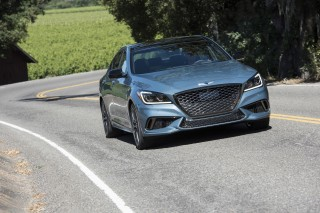 2018 chrysler genesis. beautiful 2018 2018 genesis g80 and chrysler genesis t