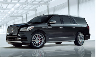 Lincoln Navigator gets boost from Hennessey, but still no V-8