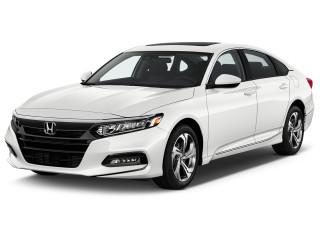 2018 Honda Accord Sedan Photos