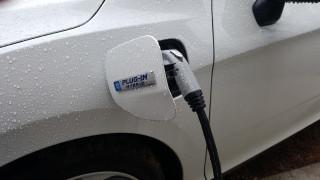 2018 Honda Clarity Plug-In Hybrid, Hudson Valley, NY, Apr 2018