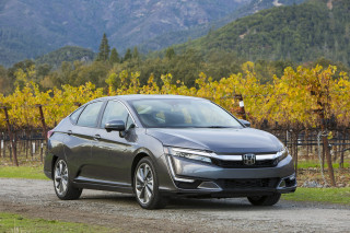 Best deals on hybrid, electric, fuel-efficient cars for September 2018