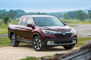 Honda Ridgeline RT Price With Options Build And Price This - 2018 honda ridgeline invoice price