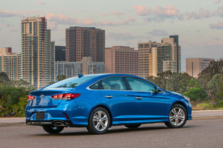 2018 Hyundai Elantra Review, Ratings, Specs, Prices, And Photos   The Car  Connection
