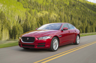 2018 Jaguar XE Review, Ratings, Specs, Prices, and Photos - The Car