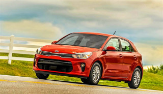 2019 Kia Rio lineup sliced, diced, priced from $16,195