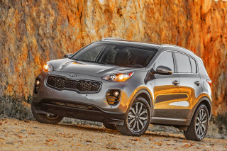 Beautiful 2006 Kia Sportage Reviews