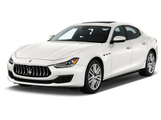 2018 Maserati Ghibli Review, Ratings, Specs, Prices, and Photos ...