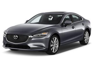 2018 Mazda MAZDA6 Photos