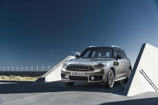2018 Mini Cooper Countryman Review Ratings Specs Prices And