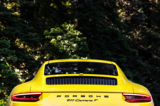 Porsche rolls out 2 new short-term loan rental programs