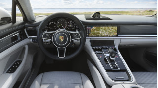 Porsche North America CEO: Porsches will always have a steering wheel and pedals