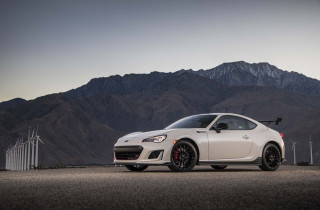 2018 Subaru Brz Review Ratings Specs Prices And Photos The Car Connection