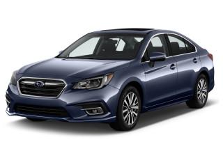 2018 Subaru Legacy Photos