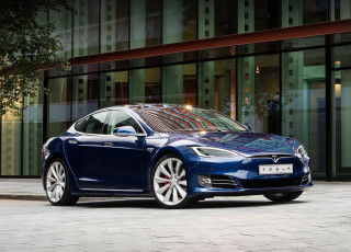 """Will Tesla Model S be a """"collector car""""? Tuckers are, but Kaisers aren't: why?"""