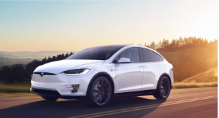 2018 Tesla Model X Review Ratings Specs Prices And Photos The Car Connection
