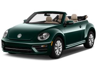 Volkswagen beetle convertible price