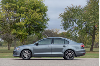 Volkswagen recalls 2016-2018 Jetta for increased fire risk