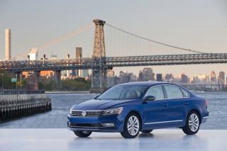 2018 Volkswagen Passat (VW) Review, Ratings, Specs, Prices