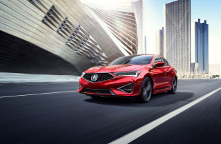 With 2019 Acura ILX, the starter luxury sedan finally gets sporty life it needed