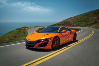Acura Nsx Listed As One Or More  Door Car Trims
