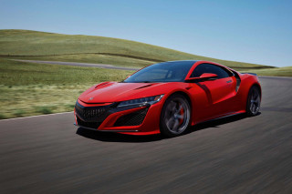 Acura NSX stung by a pair of recalls