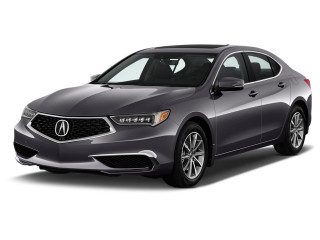 2019 Acura TLX Photos