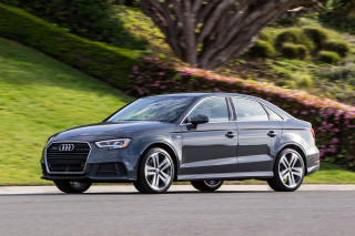 2019 Audi A3 Review Ratings Specs Prices And Photos The Car