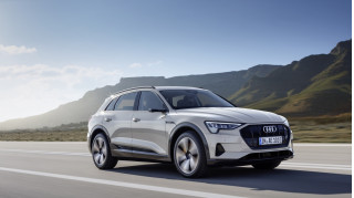 2019 Audi e-tron EPA range revealed: Nothing to brag about, but aiming for the real world?