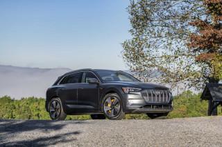 2019 Audi E-Tron - Best Car To Buy 2020