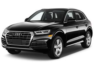 2019 Audi Q5 Photos