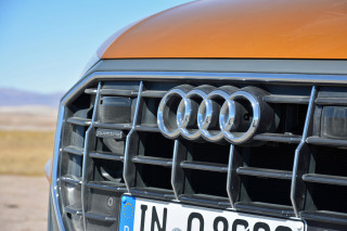 German prosecutors fine Audi $927M over diesel scandal