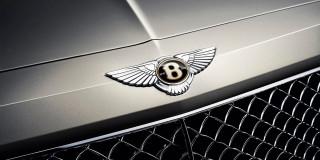2019 Bentley Centenary Specification