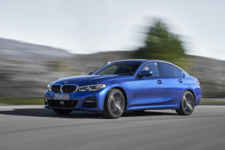 2019 BMW 3-Series first drive review: Benchmark or bookmark?