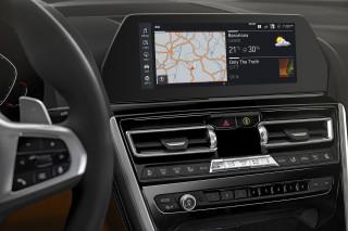 2019 BMW 8-Series (M850i xDrive)