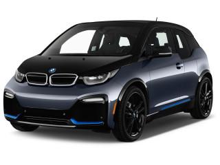 2019 BMW i3 s 120 Ah Angular Front Exterior View