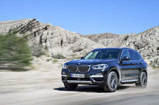 2019 BMW X3 Review Ratings Specs Prices And Photos