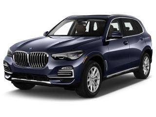 2019 BMW X5 Photos