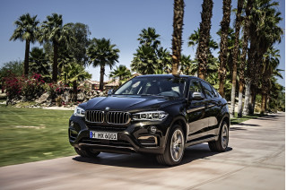2009 Bmw X6 Review Ratings Specs Prices And Photos The Car