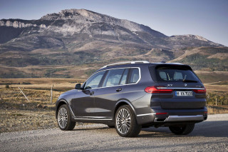 2019 BMW X7, 2019 Audi A8, Iranian Lamborghini: Car News Headlines