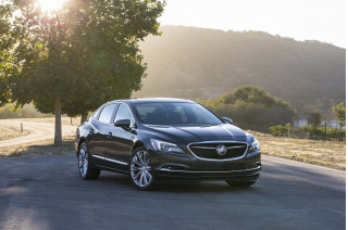 GM to kill Chevy Volt, Cruze, and Impala, axe three plants; Buick LaCrosse to follow