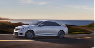 2019 Cadillac ATS Photos