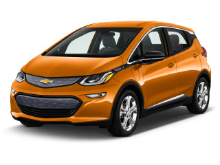 2019 Chevrolet Bolt EV Photos