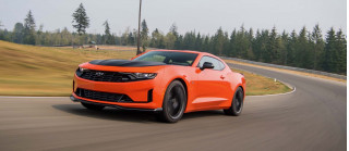 "Chevy Camaro engineering boss says Mustang's been ""eating our lunch"""