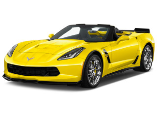 2019 Chevrolet Corvette Photos