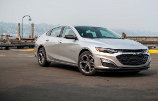 Last wave: Chevrolet cancels Malibu Hybrid sedan for 2020