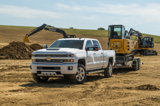 2019 Ford Super Duty F 250 Specifications
